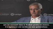 """Chelsea - Mourinho : """"Lampard a toutes les conditions pour réussir"""""""