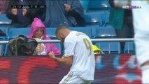 La Liga - Real Madrid : Benzema lance les hostilités !