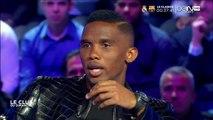 Les vérités de Samuel Eto'o sur son problème avec Guardiola