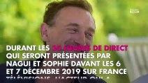 Jean-Paul Rouve : l'acteur choisi pour être le parrain du Téléthon 2019