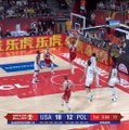 USA end FIBA World Cup on a high