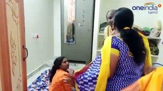 தகாத உறவு.. அரை நிர்வாண கோலம், கணவனை வெளுத்த மனைவி-வீடியோ