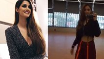 Disha Patani makes her debut on YouTube,Check out | FilmiBeat