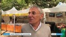 Après l'incarcération de son mari, Isabelle Balkany reprend le flambeau à Levallois-Perret
