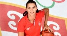 Galatasaray, Dragana Stankovic'i transfer etti
