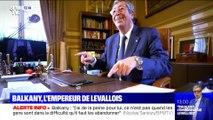 Balkany, l'empereur de Levallois - 14/09