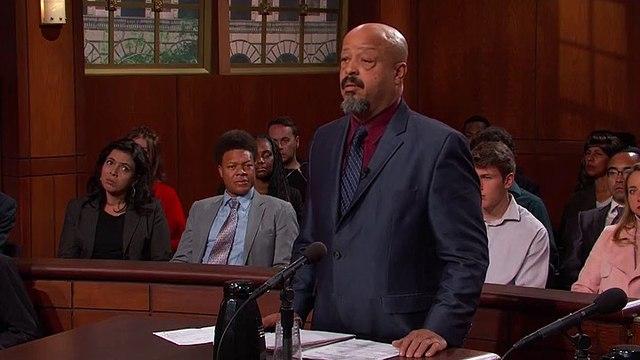 Judge Judy - Season 23 Episode 113 ~ Judge Judy - Season 23