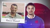 Coupe du monde de rugby: Tous derrière les Bleus, #LEGRANDSOUTIEN
