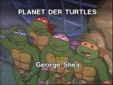 Teenage Mutant Hero Turtles - 074. Planet der Turtles