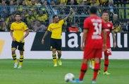 Dortmund : Alcacer, la machine à buts, n'est pas rassasié !