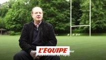 Rugb'history #2, la Coupe du monde 1991 - Rugby - Mondial