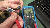 EEVblog #1225 - Dumpster Credit Card Embosser!