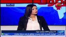 معز الجودي : الناس الي تتشكى من المشاكل غدوة فرصتهم باش تبرز قوتهم وقوة صوتهم