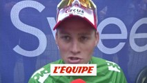 Van der Poel «Je pensais que ce serait facile...» - Cyclisme - T. Gr-Bretagne