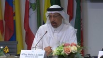 Why was Saudi Arabia's oil minister fired from his job? | Counting the Cost