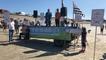 Carhaix-Plouguer. Noms de lieux en Bretagne : plus de 600 manifestants contre la francisation