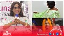 Reproduction de modèles : Mouna, styliste des grandes stars, se prononce