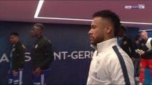 PSG : Des sifflets pour accueillir Neymar au Parc