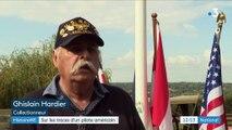 Normandie : deux sœurs américaines partent sur les traces de leur père pilote de guerre