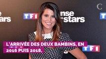 VIDEO. En larmes, Karine Ferri fait une magnifique déclaration d'amour à son mari, Yoann Gourcuff