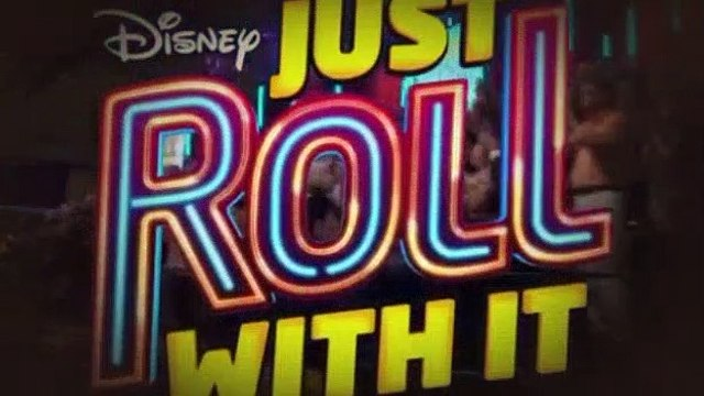 Just Roll With It S01E08 Bringing Up Toilet