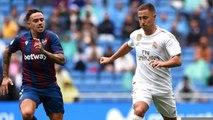 """Real - Zidane : """"Hazard est un tueur avec le ballon"""""""