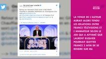 """Laurent Ruquier en rupture avec France 2 ? L'animateur """"très heureux là-bas"""" réagit aux rumeurs"""