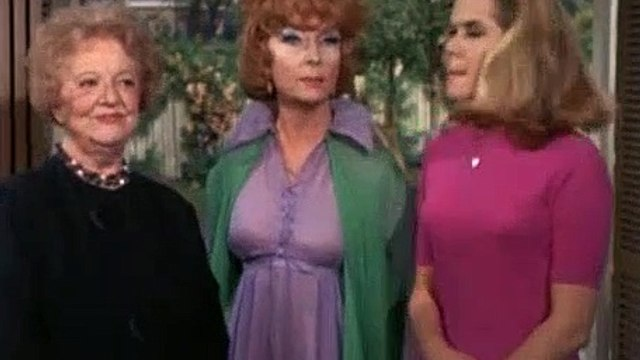 Betwitched Season 3 Episode 21 Trial And Error Of Aunt Clara