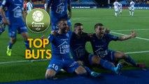 Top buts 7ème journée - Domino's Ligue 2 / 2019-20