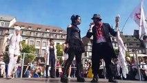 Zombie Walk Strasbourg 2019