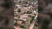 Los Alcázares sufre unas inundaciones peores aún que las de 2016