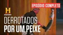 EPISÓDIO COMPLETO | DESAFIO SOB FOGO: VIDA OU CORTE | Peixe Morto | HISTORY