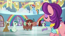 My Little Pony: Friendship is Magic 920 - A Horse Shoe-In