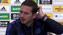 Rudiger has slight groin issue - Lampard