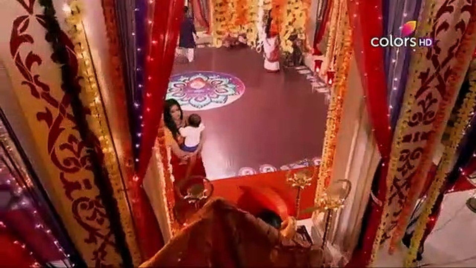 Tình Yêu Và Thù Hận Tập 230 - Bản Chuẩn - Phim Ấn Độ THVL1 Lồng Tiếng - phim tinh yeu va thu han tap