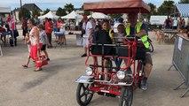 3e fête du vélo à Fontenay-le-Comte