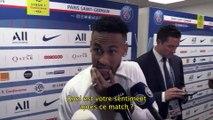 Neymar «Je comprends que ce soit difficile» - Foot - L1 - PSG