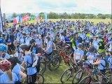 Bonne nouvelle CHAU | 300 jeunes prennent part au Prologue Jeunesse