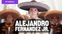MT Música:Alex Fernández, Chiva de corazón y heredero de la música mexicana