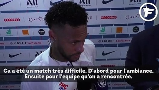 PSG - Strasbourg : les notes du match