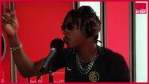 """Le freestyle de Koba LaD dans """"Le Grand Urbain"""" d'Eric et Quentin"""