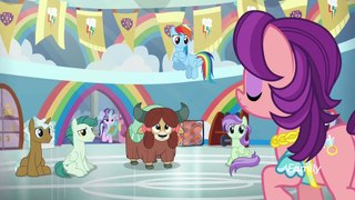My Little Pony Friendship is Magic 920 A Horse Shoe In 9 14