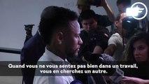 Neymar revient sur son mercato estival