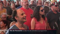 Politique : Delevoye et Martinez organisent un débat à la fête de l'Humanité