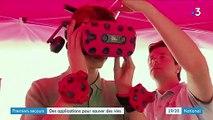 Premiers secours : la réalité virtuelle pour apprendre les bons gestes