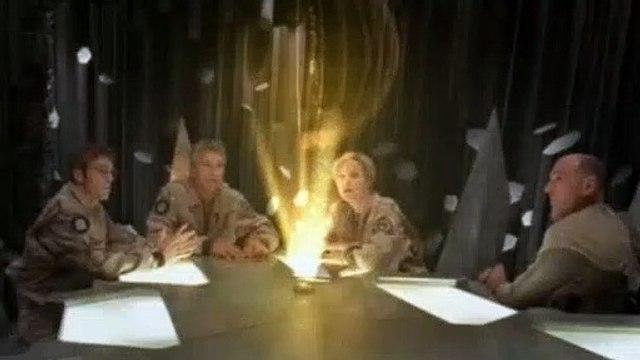 Stargate SG Season 5 Episode 1 Enemies
