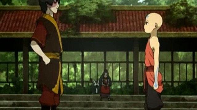 Avatar The Last Airbender S03E20 - Sozin's Comet, Part 3 - Into The Inferno
