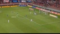 Premier but de Hilal Soudani cette saison ♥