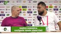 """Sumudica: """"Abdullah Avcı'nın benim takımım hakkında konuşmasını kabul edemem"""""""