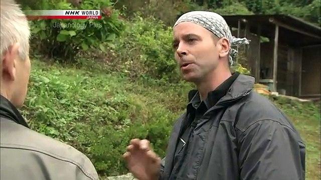 Japanology Plus - Japanophiles : Adam Zgola